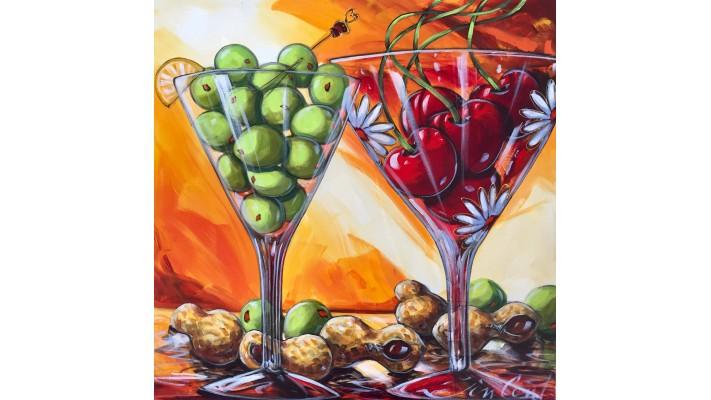 Serviettes tables satin - Daniel Vincent