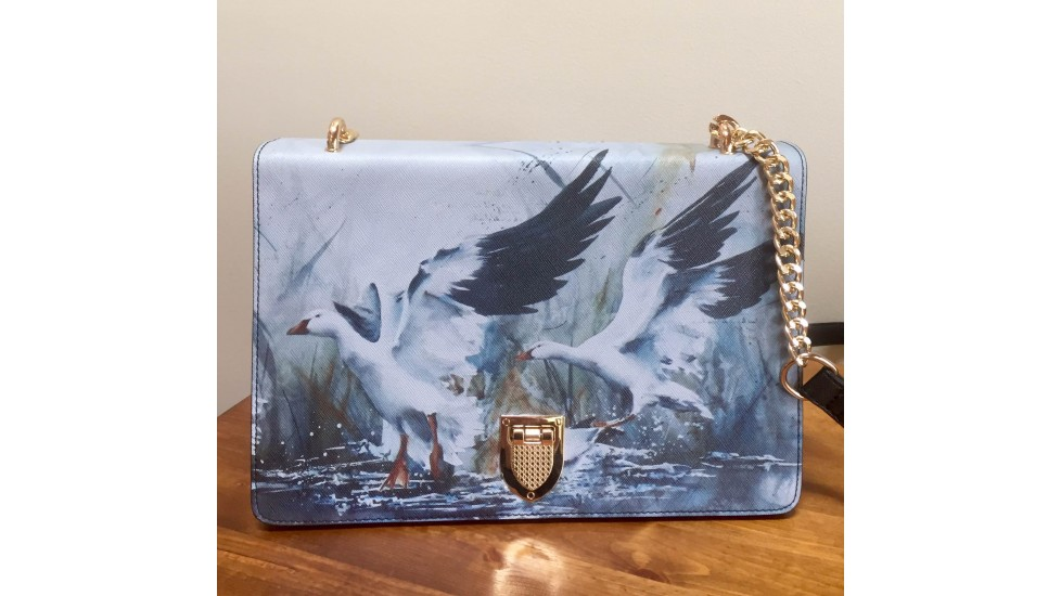 Sac à mains - Ensemble