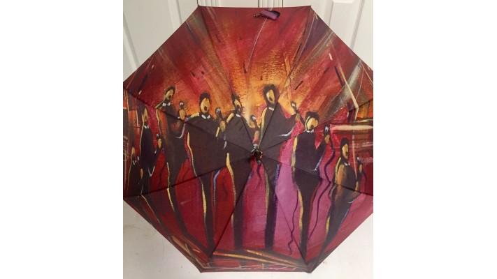 Parapluie - Daniel Vincent