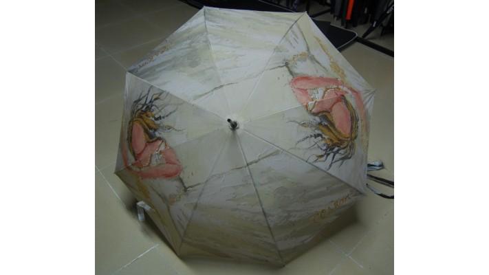 Parapluie - Abondance